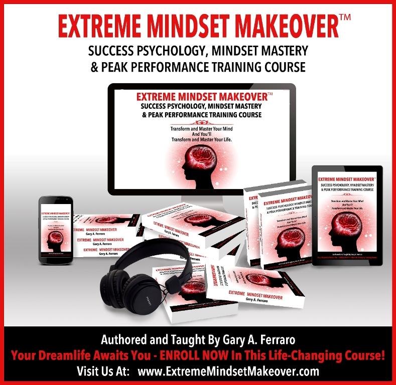 extreme mindset makeover