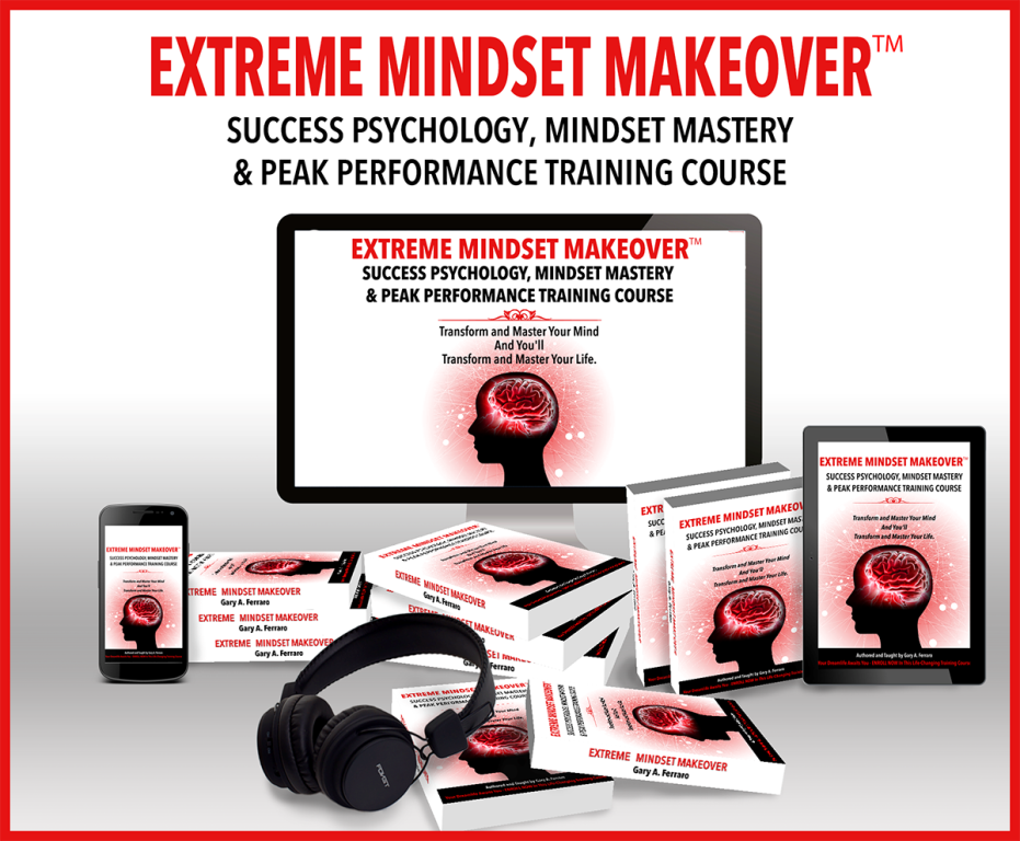 Extreme Mindset Makeover Course