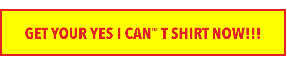 Yes I Can button